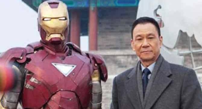 IRON MAN 3: Un partenaire de Marvel Studios explique l'histoire de la fuite d'une fausse photo de The Threequel