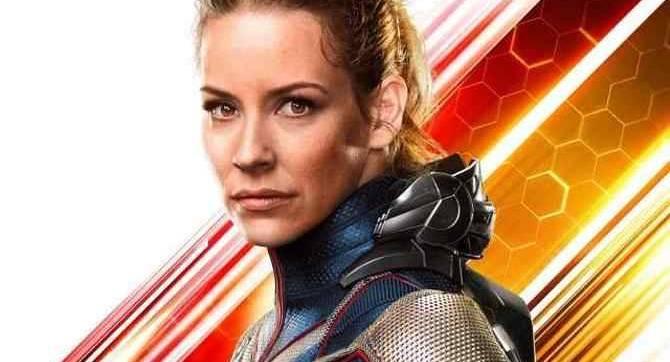 Le réalisateur d'ANT-MAN 3 Peyton Reed partage une mise à jour sur le film et indique que le WASP obtiendra une facturation égale