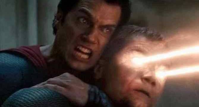 Le scénariste de MAN OF STEEL, David S.Goyer, révèle une fin alternative et pourquoi Superman a dû tuer le général Zod