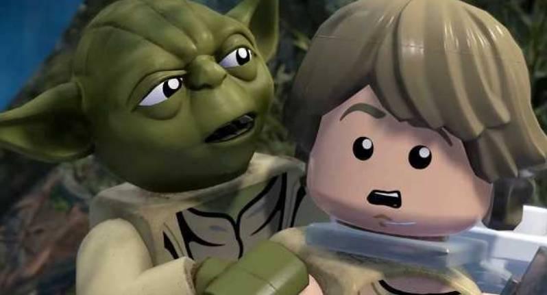 LEGO Star Wars reçoit une date de sortie officielle