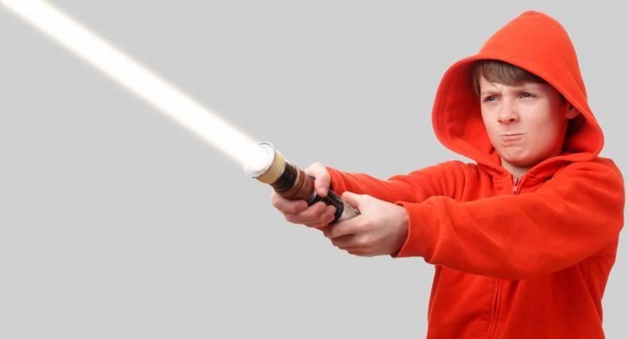 Les combats au laser deviennent un sport officiel en France