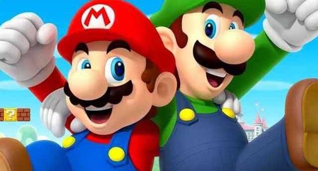 Mario est enfin prêt pour le film d'animation SUPER MARIO BROS.
