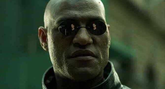 Matrix 4: Laurence Fishburne confirme qu'il n'a pas été invité à revenir en tant que Morpheus dans le film