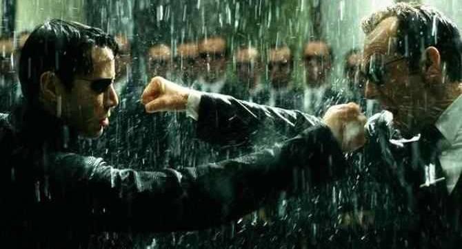 MATRIX 4 : Star Keanu Reeves confirme que le film se déroule après les événements de RÉVOLUTIONS MATRIX