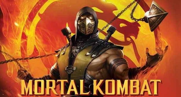 MORTAL KOMBAT LEGENDS: REVENGE DE SCORPION 4K Ultra HD, Blu-ray, DVD et Digital HD Détails révélés