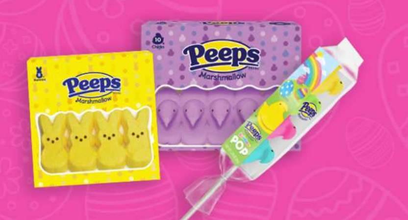 PEEPS: Film d'animation basé sur le célèbre bonbon de Pâques à la guimauve en développement