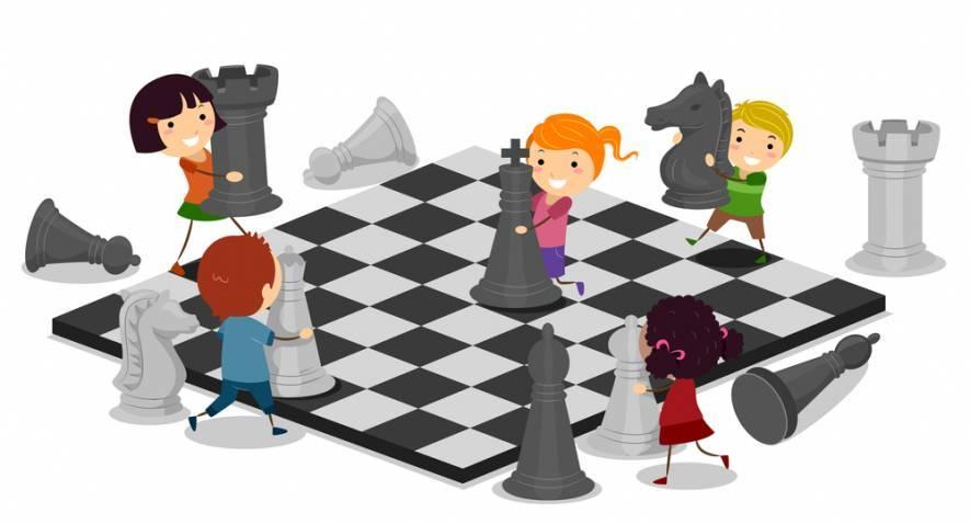 Pourquoi vos enfants devraient apprendre et jouer aux échecs