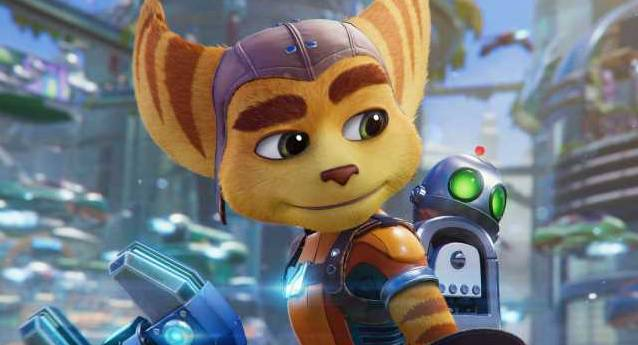Ratchet & Clank: La Séparation sera disponible sur PlayStation 5