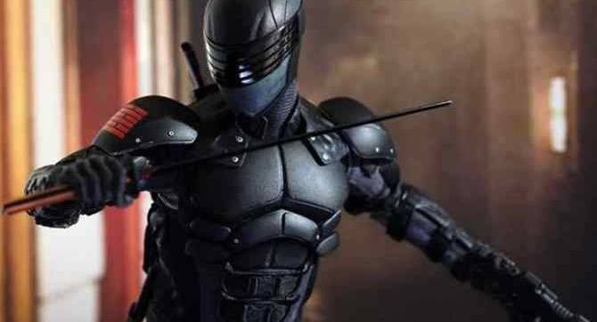 SNAKE EYES: G.I. de Henry Golding JOE obtient une nouvelle date de sortie 2021 de Paramount