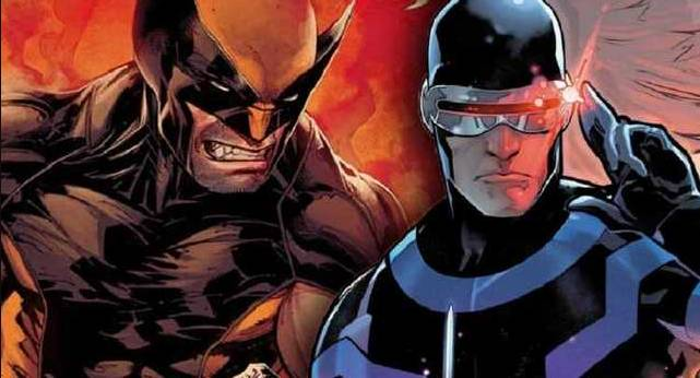 Sortie officielle de X-men, Captain america 4 & Deadpool 3 annoncée