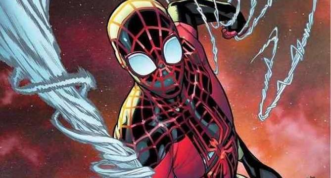 SPIDER-MAN 3: Vidéo d'audition possible pour Miles Morales Surfaces Online; Révèle les spoilers potentiels