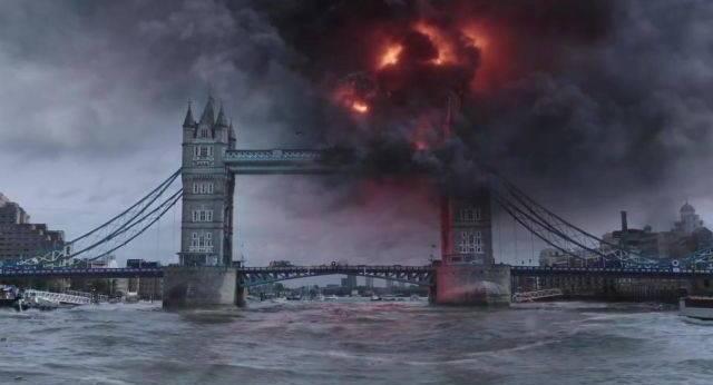 SPIDER-MAN: Loin de la maison Spoiler Stills met en lumière sa spectaculaire bataille finale à Londres