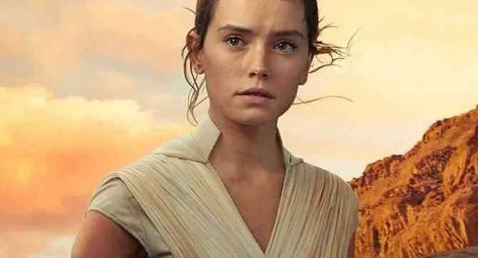 STAR WARS: Daisy Ridley dit qu'elle a eu du mal à trouver du travail après la sortie de SKYWALKER