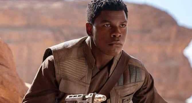 STAR WARS: John Boyega déchire Disney pour avoir poussé les divers personnages de la franchise sur le côté