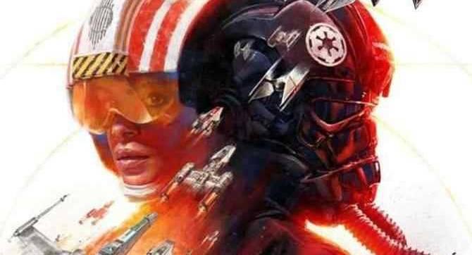STAR WARS: SQUADRONS présente les deux côtés de la guerre civile galactique