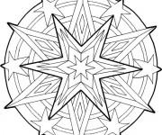 Coloriage dessin  Adulte 58