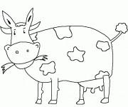 Coloriage et dessins gratuit Animaux En Ligne 24 à imprimer