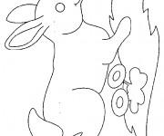 Coloriage et dessins gratuit Animaux En Ligne 28 à imprimer