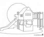 Coloriage et dessins gratuit Ecole Maternelle 37 à imprimer