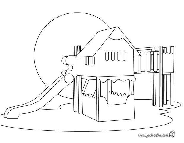 Coloriage et dessins gratuits Ecole Maternelle 37 à imprimer