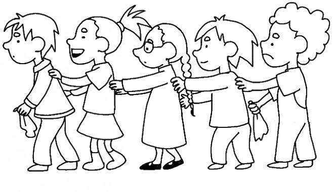 Coloriage et dessins gratuits Ecole Maternelle 9 à imprimer