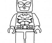 Coloriage dessin  Lego Batman 10
