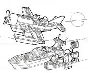 Coloriage dessin  Lego Batman 23