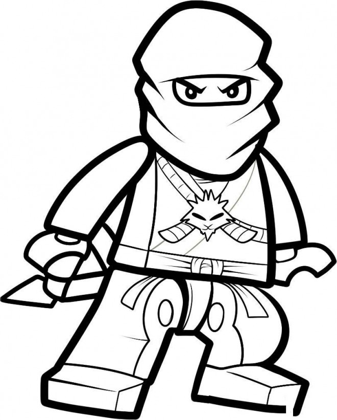Coloriage lego ninjago 14 dessin gratuit imprimer - Telecharger ninjago ...