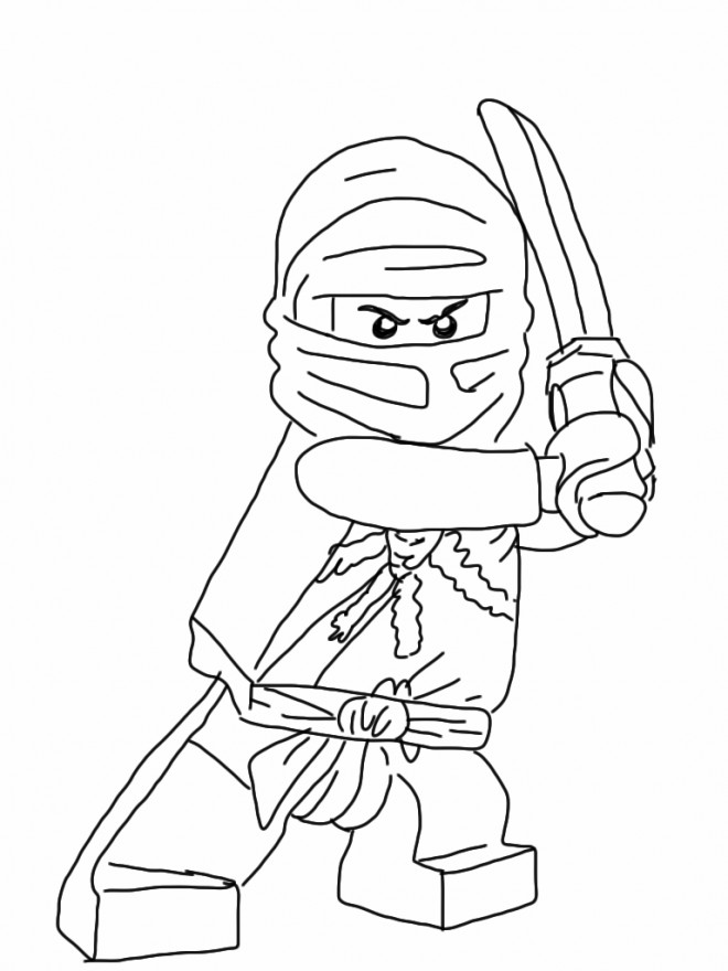 car2go lego coloring pages | Coloriage Lego Ninjago à télécharger