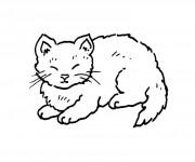 Coloriage et dessins gratuit Les Animaux 22 à imprimer