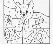 Coloriage et dessins gratuit Magique Facile 8 à imprimer