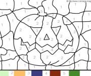 Coloriage et dessins gratuit Magique Facile 9 à imprimer