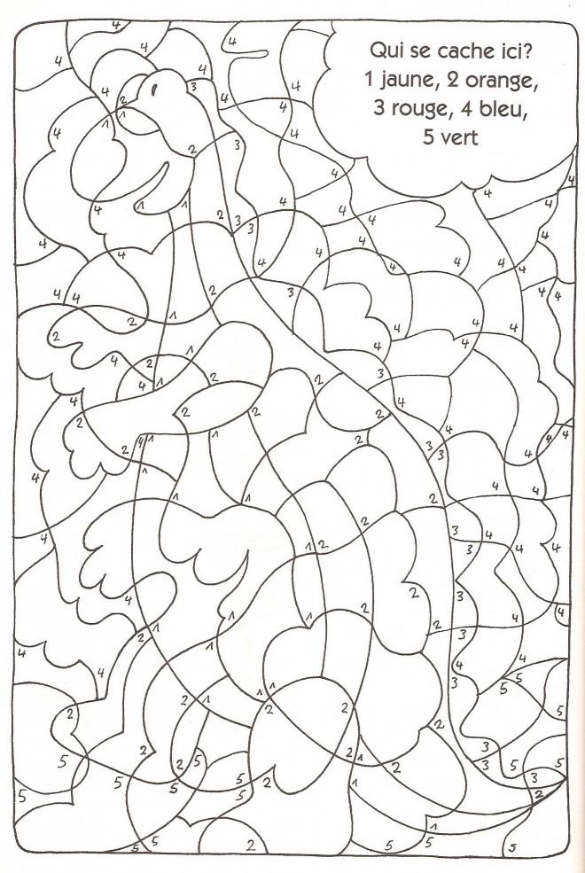 Coloriage et dessins gratuits Magique Facile couleur à imprimer