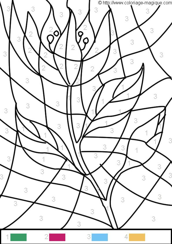 Coloriage et dessins gratuits Magique Rose facile à imprimer