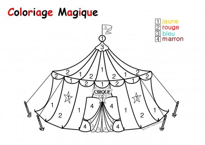 coloriage magique maternelle gratuit imprimer - Coloriage Magique Maternelle