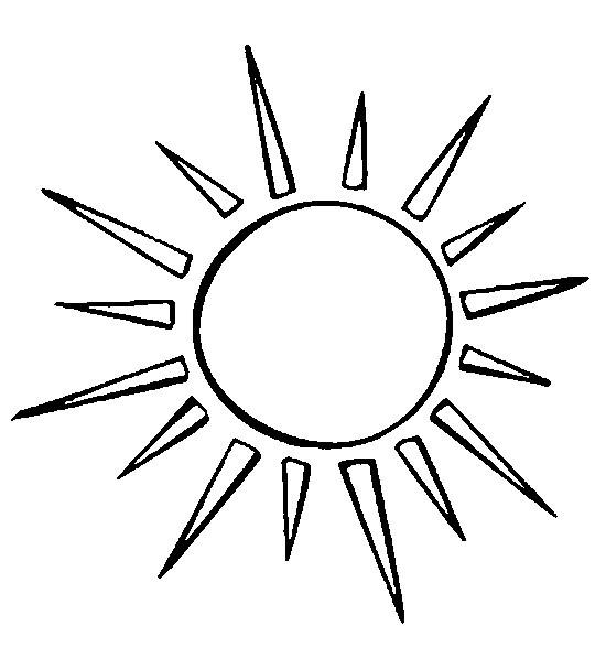 Coloriage mandala soleil 36 dessin gratuit imprimer - Dessin de soleil a imprimer ...