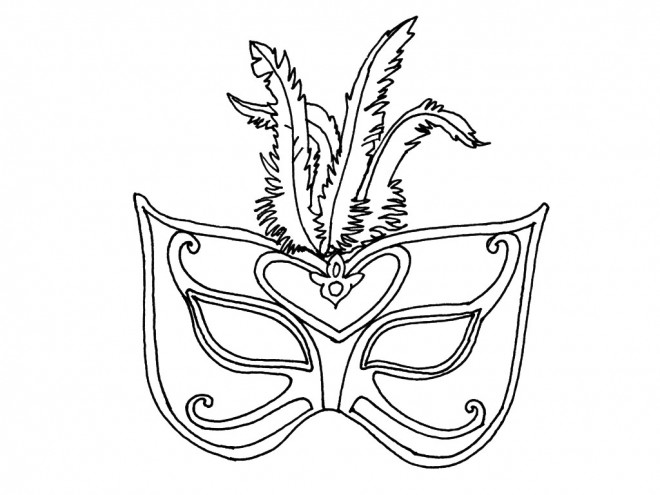Coloriage masque de princesse dessin gratuit imprimer - Masque dessin ...