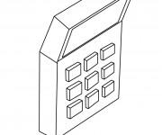 Coloriage et dessins gratuit Materiel Scolaire 14 à imprimer