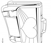 Coloriage et dessins gratuit Materiel Scolaire 28 à imprimer