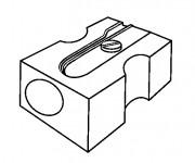 Coloriage et dessins gratuit Materiel Scolaire 30 à imprimer