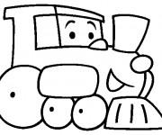 Coloriage et dessins gratuit Maternelle 11 à imprimer