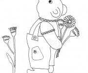 Coloriage et dessins gratuit Maternelle 12 à imprimer