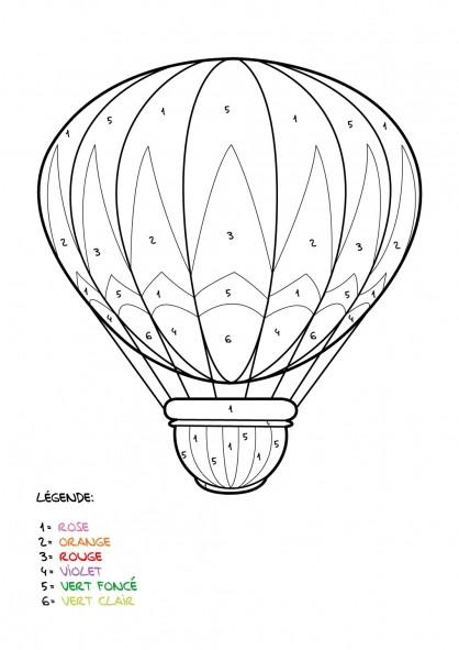 Coloriage et dessins gratuits Mystère Facile à imprimer