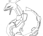 Coloriage dessin  Pokemon 55