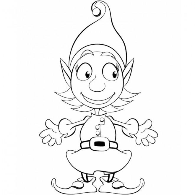 Coloriage et dessins gratuits Clawn Comique à imprimer