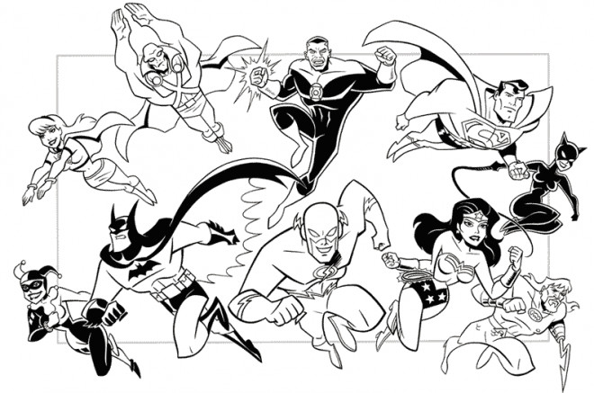 Coloriage super h ros marvel en ligne dessin gratuit imprimer - Jeu spiderman gratuit facile ...