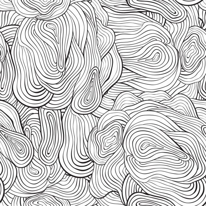 Coloriage et dessins gratuits Anti-Stress pour Adulte à imprimer