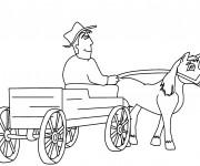 Coloriage dessin  Agriculture 17
