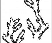 Coloriage dessin  Corail 10