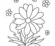 Coloriage dessin  Maternelle 5
